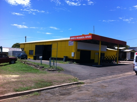 BUNDABERG EAST QLD 4670