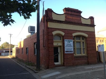 38 Johnston Street WAGGA WAGGA NSW 2650