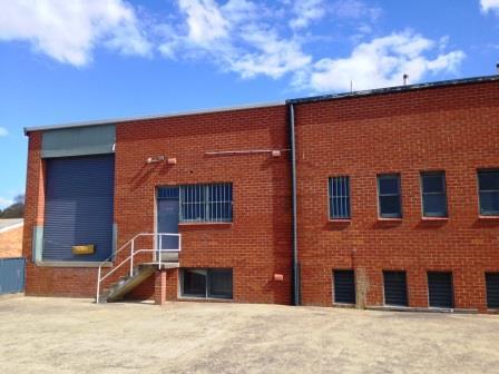 Factory / /33 college street, GLADESVILLE NSW 2111