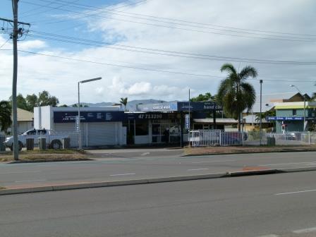 51-53 Bundock Street BELGIAN GARDENS QLD 4810