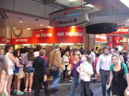 55 Market Street SYDNEY NSW 2000