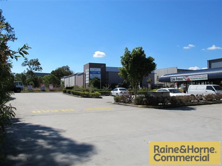 Gardens Drive WILLAWONG QLD 4110