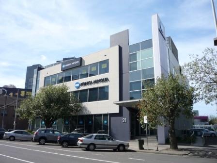 21 Moray Street SOUTH MELBOURNE VIC 3205