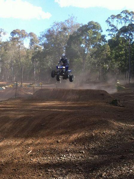 Tralee Road PRATTEN QLD 4370