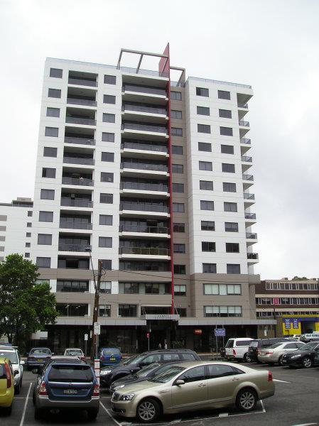 Suite 714/1C Burdett Street HORNSBY NSW 2077