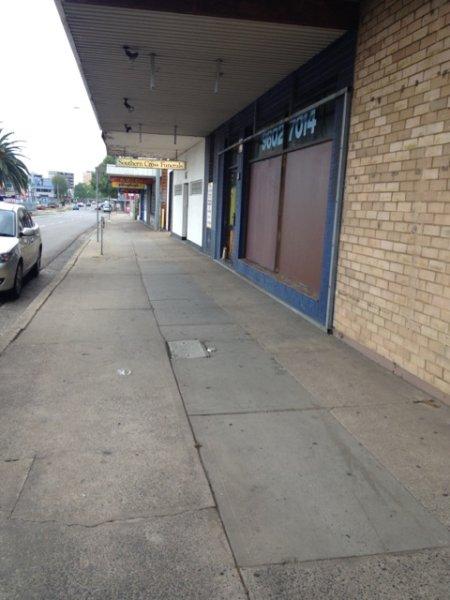 182 - 184 Termintus Street LIVERPOOL NSW 2170
