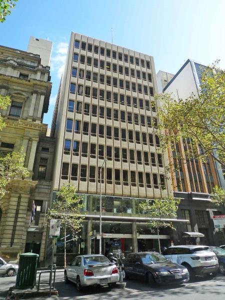 Level 4/85 Queen Street MELBOURNE VIC 3000