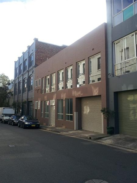 18-20 Queen  Street CHIPPENDALE NSW 2008