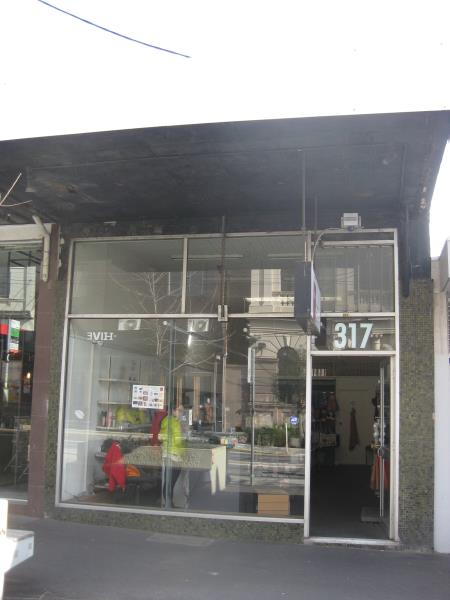 317 High Street NORTHCOTE VIC 3070