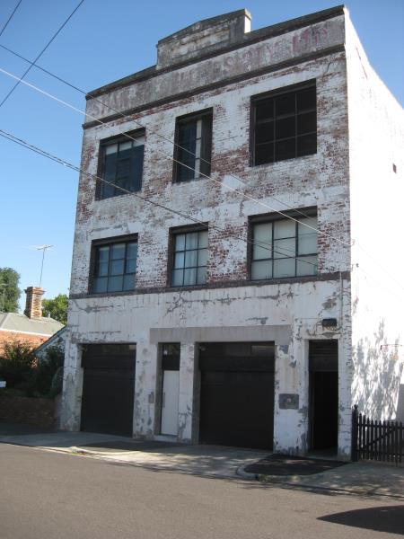 2/393 Barkly Street BRUNSWICK VIC 3056