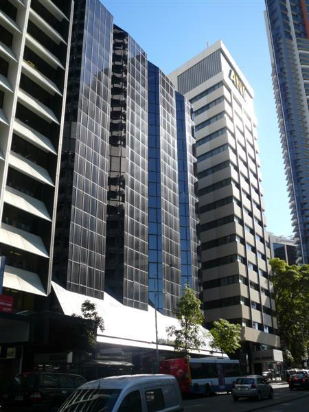 Suite  4A/100 Eagle Street BRISBANE CITY QLD 4000
