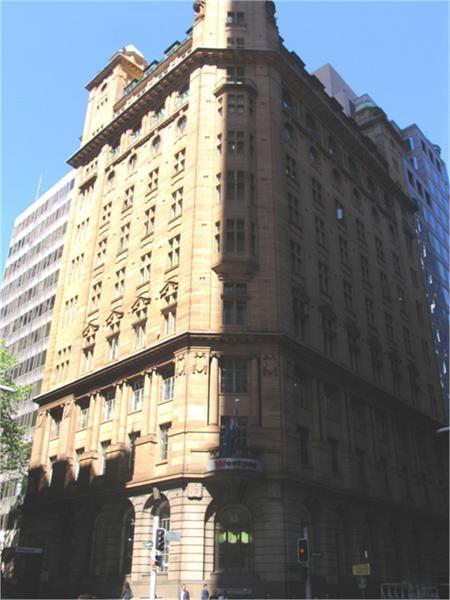 155 King St SYDNEY NSW 2000