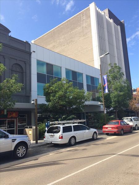 2/358 Flinders Street TOWNSVILLE CITY QLD 4810