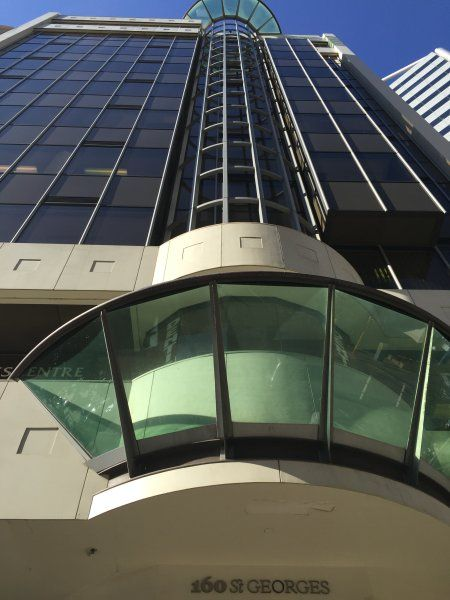 Part Level/160 St Georges Terrace PERTH WA 6000