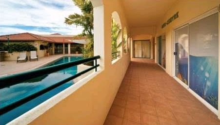 33/115 Shingley Drive AIRLIE BEACH QLD 4802