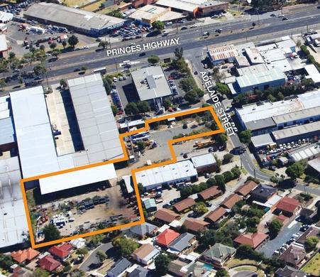 25-31 Adelaide Street DANDENONG VIC 3175