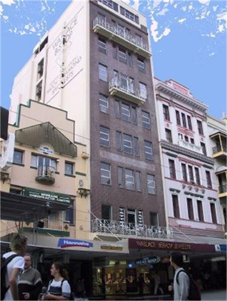 Level 1/117 Queen Street BRISBANE CITY QLD 4000