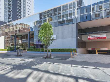 103/Level 1, 30 Cowper Street PARRAMATTA NSW 2150