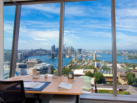 Suite 1709, 40 Mount Street NORTH SYDNEY NSW 2060