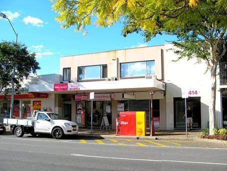 Level 1 Su/412 Logan Road GREENSLOPES QLD 4120