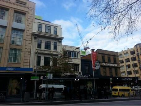 165a Bourke Street MELBOURNE VIC 3000