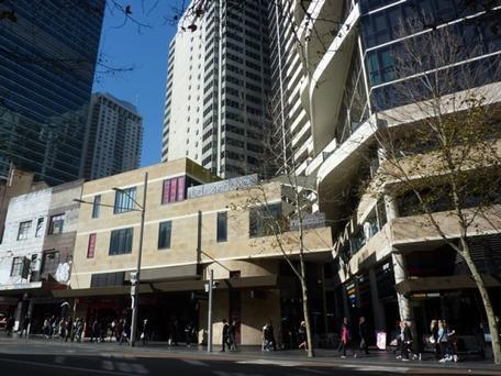 4/710 George Street SYDNEY NSW 2000