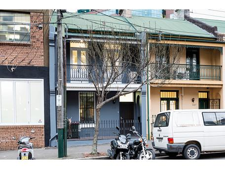 229 Commonwealth Street SURRY HILLS NSW 2010