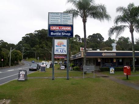 TWEED HEADS WEST NSW 2485
