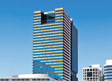 47/32 Turbot Street BRISBANE CITY QLD 4000