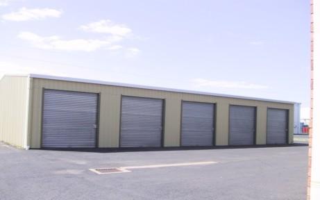 Lot 3 Mountbatten Drive (Storage Sheds) DUBBO NSW 2830