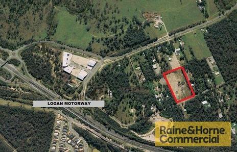 247 & 255 Gilmore Road BERRINBA QLD 4117