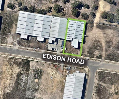 29 Edison Road DANDENONG VIC 3175