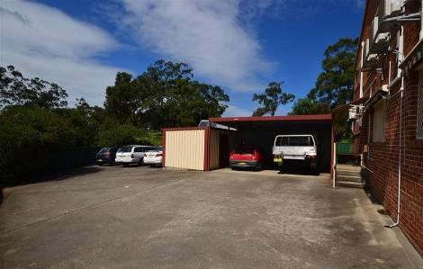 390 Princes Highway NOWRA NSW 2541