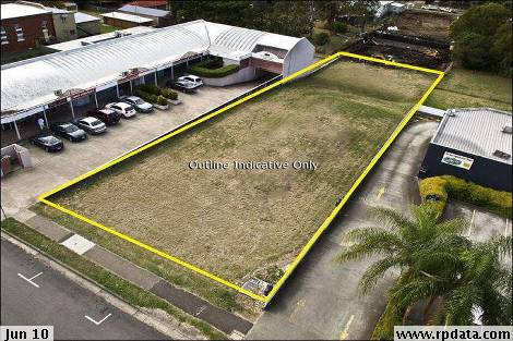 16 South Station Road BOOVAL QLD 4304