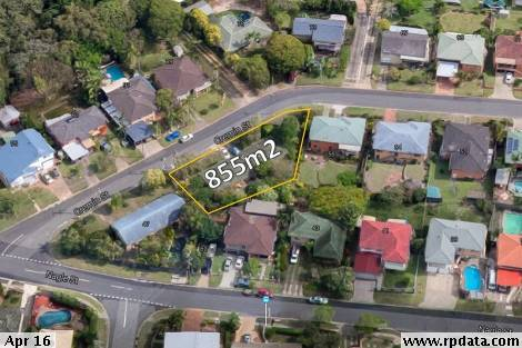 60 Cremin Street UPPER MOUNT GRAVATT QLD 4122