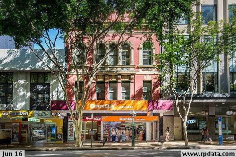 63 Adelaide St BRISBANE CITY QLD 4000