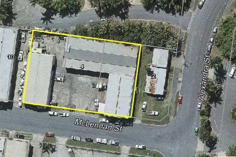 4-8 McLennan Street MACKAY QLD 4740