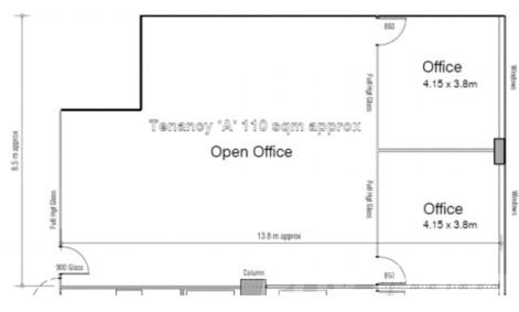Level 11/490 Upper Edward SPRING HILL QLD 4000