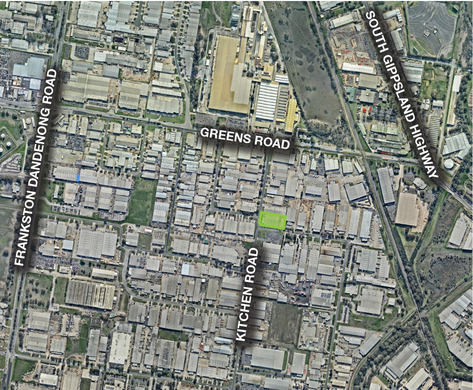 38 Kitchen Road DANDENONG VIC 3175
