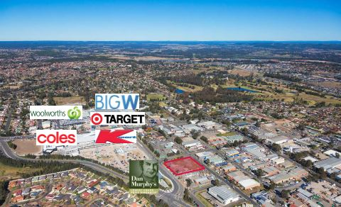 31 The Northern  Road NARELLAN NSW 2567
