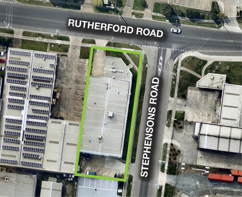 1 Rutherford Road SEAFORD VIC 3198