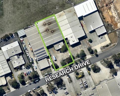 31 Research Drive CROYDON VIC 3136