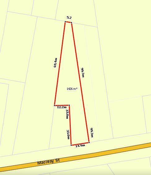 9 Macleay Street FREDERICKTON NSW 2440