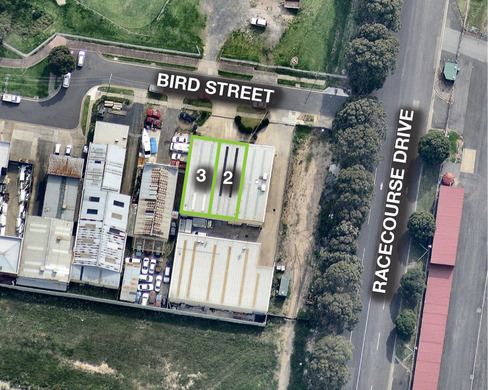 2&3/6-8 Bird Street SPRINGVALE VIC 3171