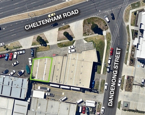 90 Cheltenham Road DANDENONG VIC 3175