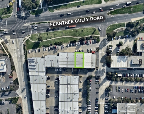 3/1488 Ferntree Gully Road KNOXFIELD VIC 3180
