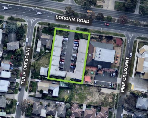 176-178 Boronia Road BORONIA VIC 3155