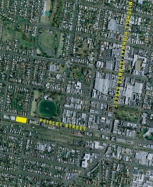 68-72 Peisley Street ORANGE NSW 2800