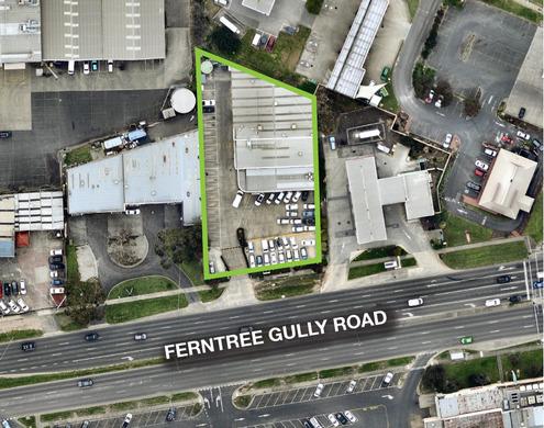 1871 Ferntree Gully Road FERNTREE GULLY VIC 3156