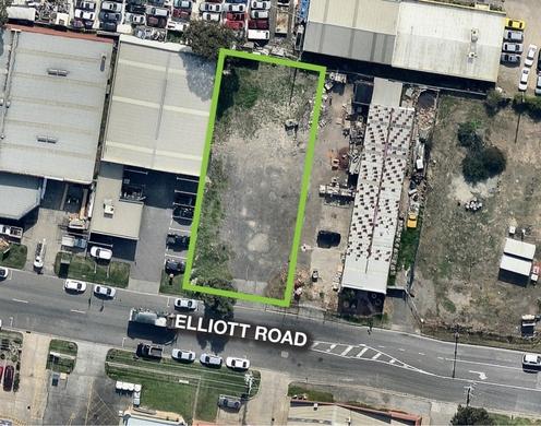 3 Elliott Road DANDENONG VIC 3175